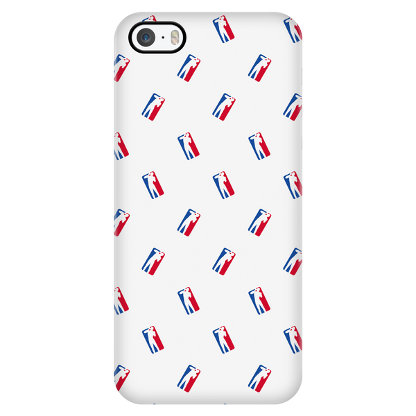 Champion's League All Over Phone Case