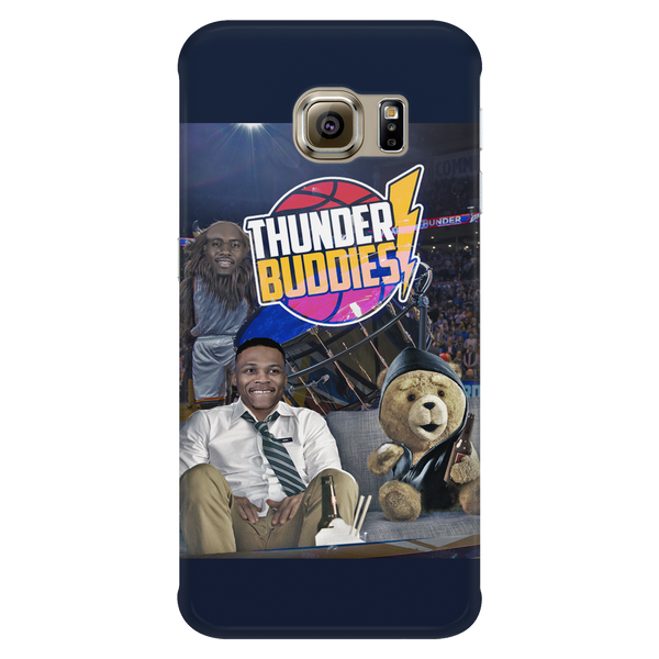 Thunder Buddies Phone Case