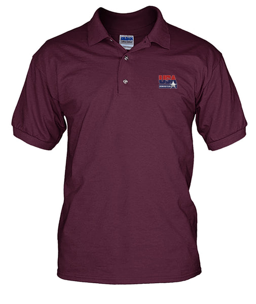 USA Drinking Team Polo