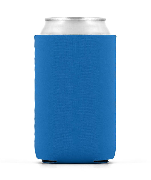 USA Drinking Team Retro Koozie RWB