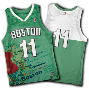 The Boston Jersey