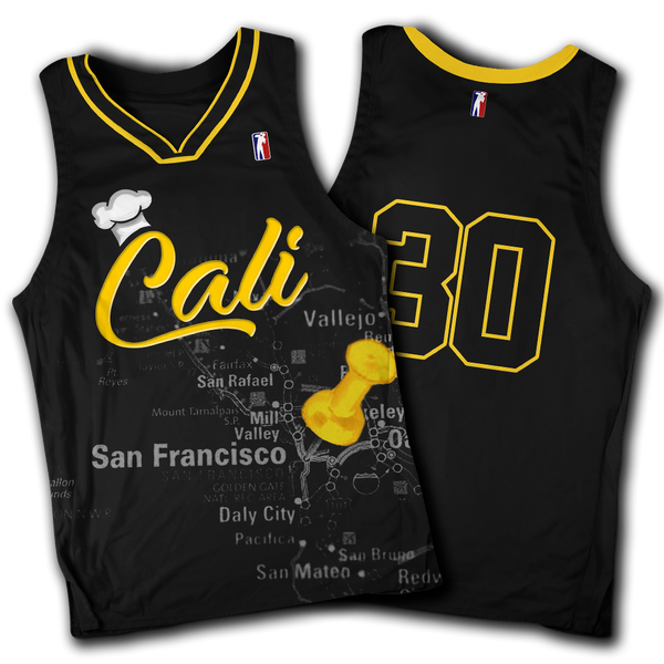 The Cali Jersey