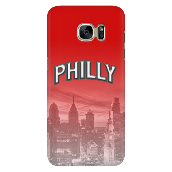 Philly Phone Case