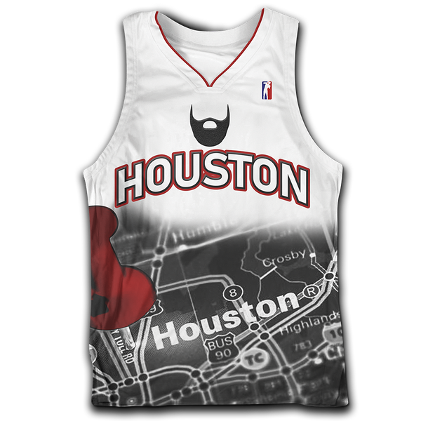 The Houston Jersey