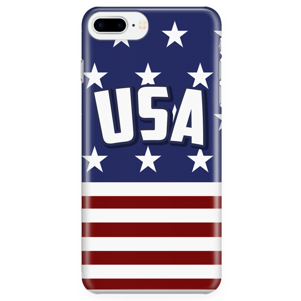 Proud USA Phone Case