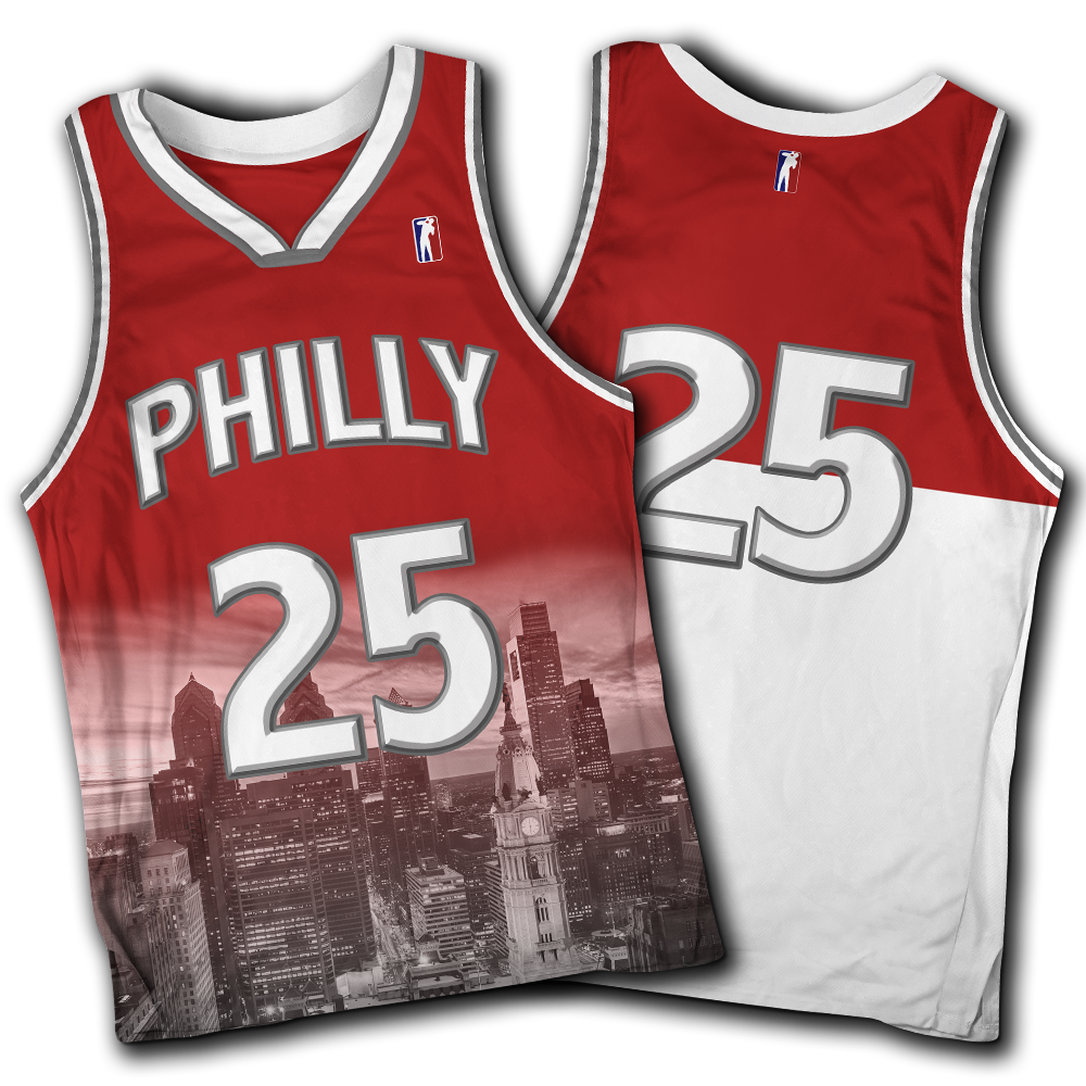 The Philly Jersey