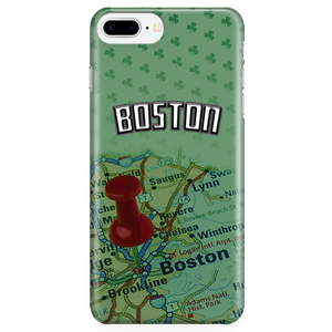 Boston Phone Case