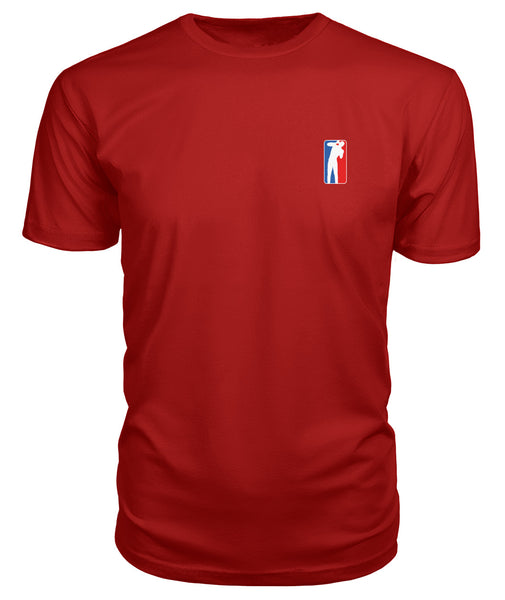 Champion's League T Chest Logo