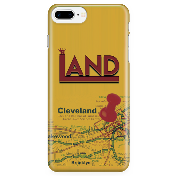 Land Phone Case