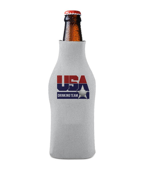 USA Drinking Team Btl Koozie