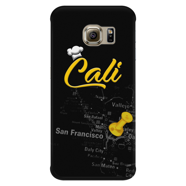 Cali Phone Case