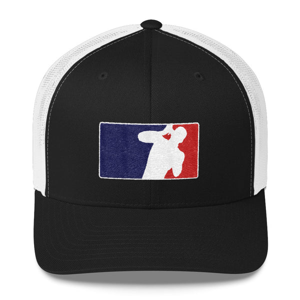 Champions League Trucker Hat