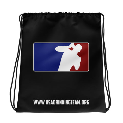 Champions League Bag Black