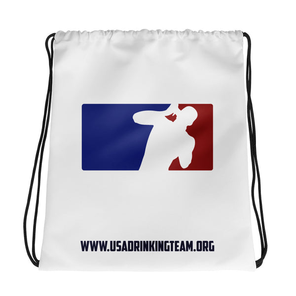 Champions League Bag White