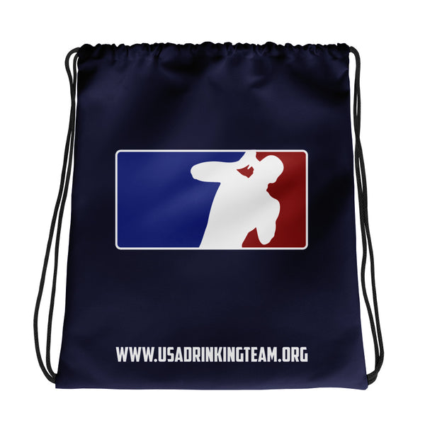 Champions League  Bag Navy