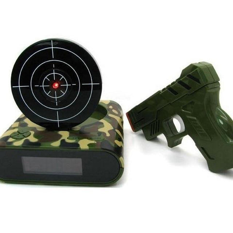 Image of INFRARED SHOOTING ALARM