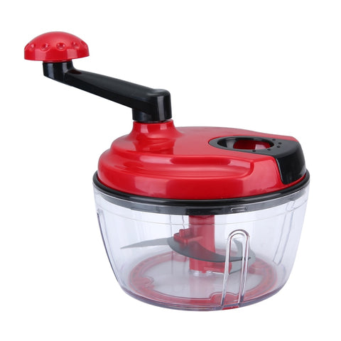 Image of Manual Food Chopper