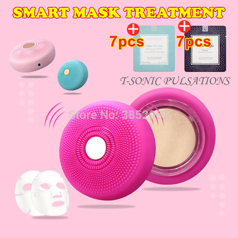UFO Smart Mask Treatment