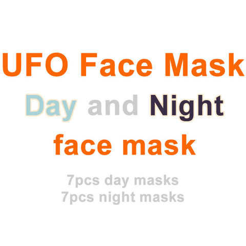 Image of UFO Smart Mask Treatment