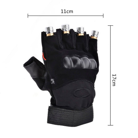 Party Laser Gloves