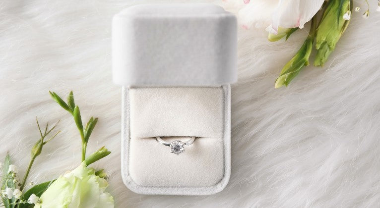 Your Engagement Ring Shopping Guide