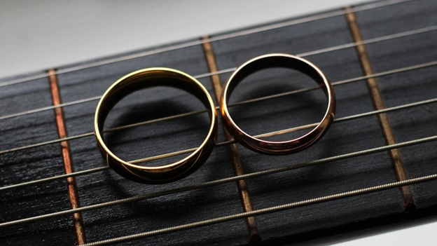 The Classic Wedding Band