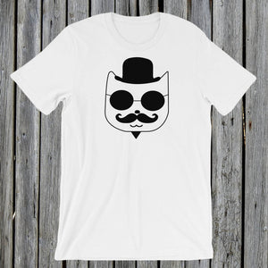 Mafia Cat T-Shirt