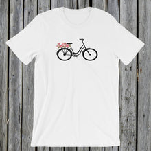 Load image into Gallery viewer, Bicycle T-Shirt