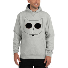 Load image into Gallery viewer, Retro Cat Hoodie