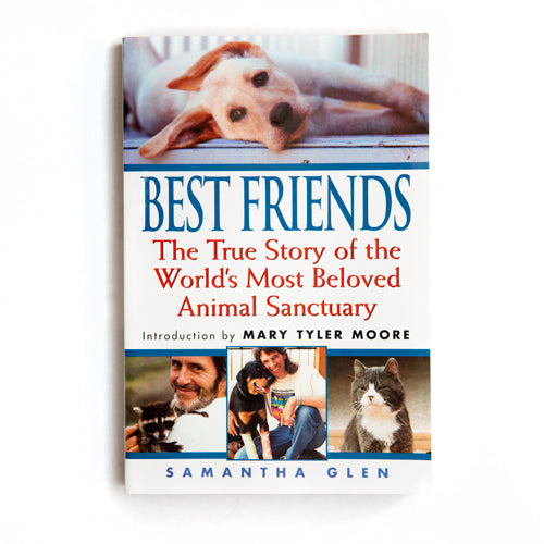 Best Friends Book