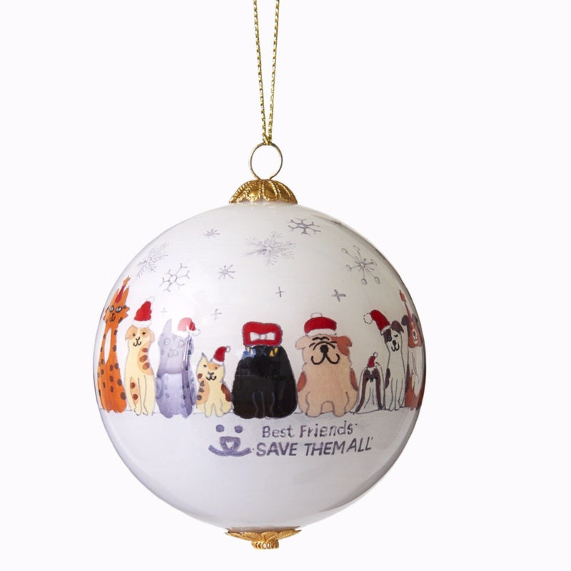 Holiday Ornament 2020 (expected back in stock mid-Dec)