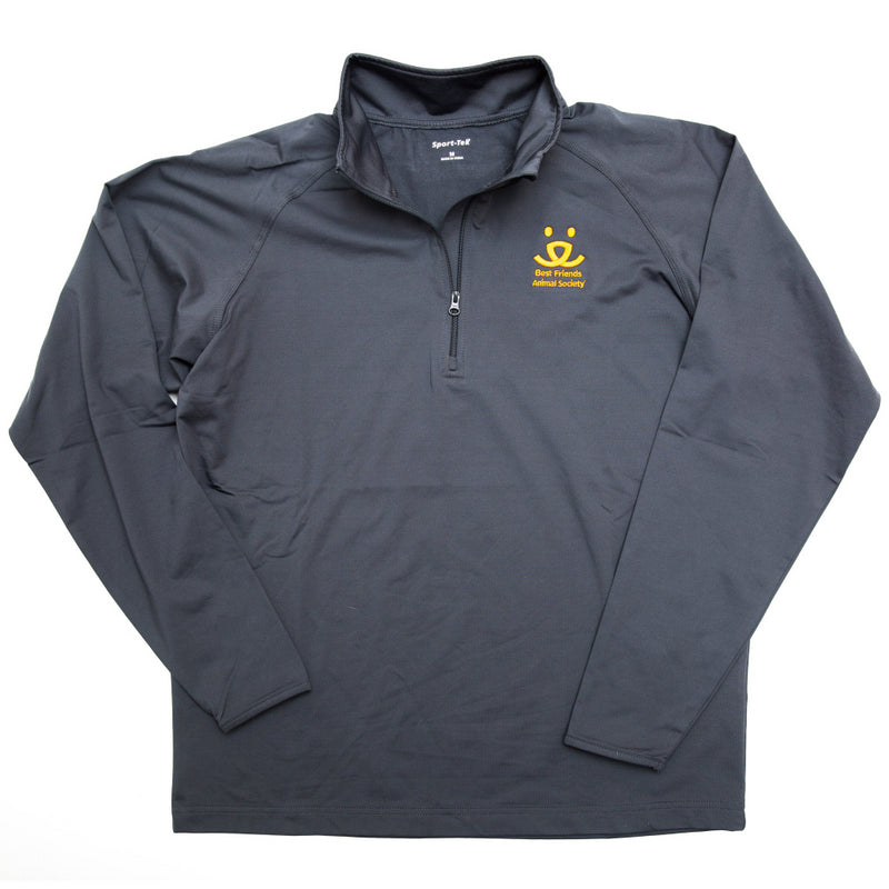 Playtime Half-zip, Men's