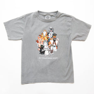 Gang's All Here T-shirt
