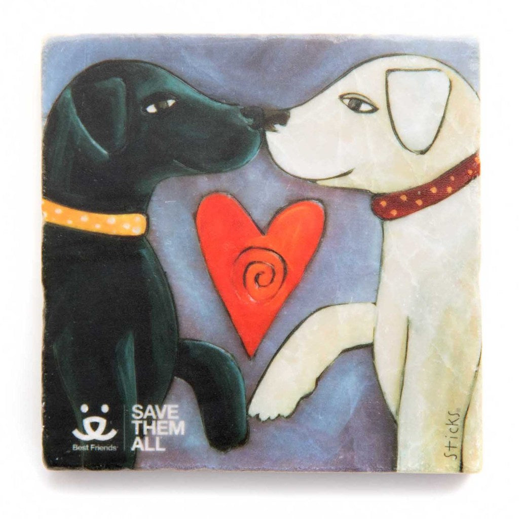 Marble Coaster, Heart Dogs