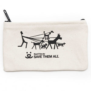 Dog Walker Pouch