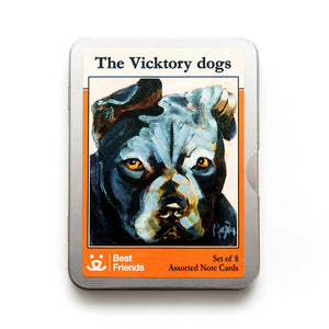 Card Collection Vicktory Dogs