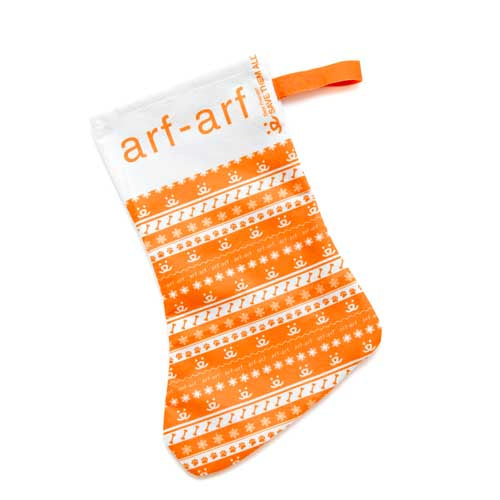 Pet Stocking, Arf-Arf