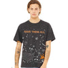 Moon Shot Men's T-shirt