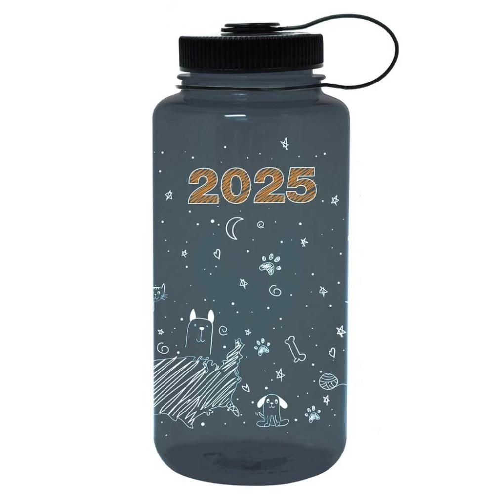 Nalgene Water Bottle - 2025