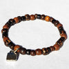 Best Friends Mala Bracelet, natural