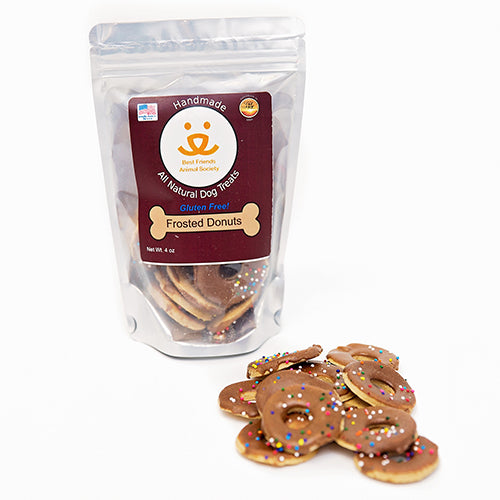 Dewey Dog News Dog Treats