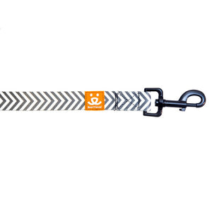 Chevron Dog Leash