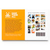 Best Friends Postcard Book