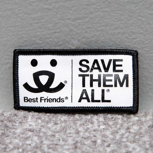 Save Them All Patch