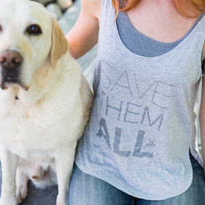 Say it Loud Tank, Women's