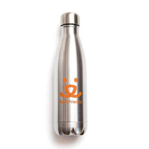 Soho Bottle, Stainless