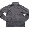 Sweater-knit Jacket, Women's