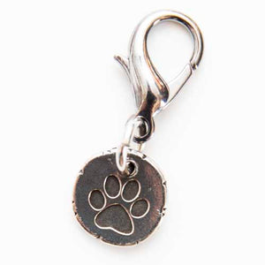 Best Friends Collar Charm