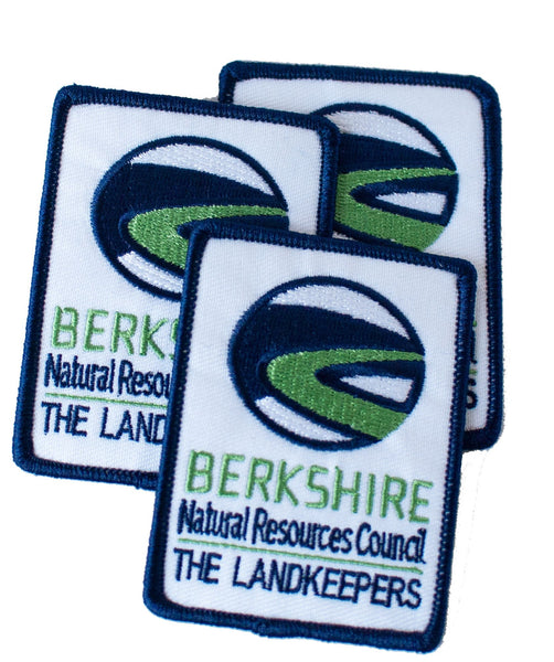 Berkshire Natural Resources Council Patches