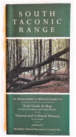 South Taconic Range Regional Trail Map and Interpretive Guide